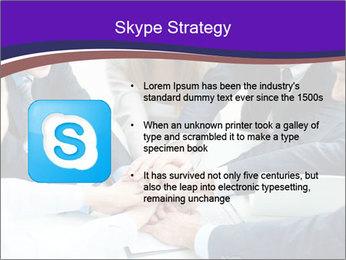 0000074555 PowerPoint Template - Slide 8