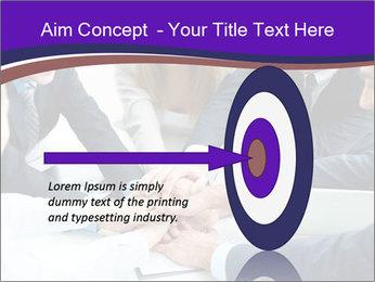 0000074555 PowerPoint Template - Slide 83