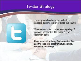 0000074555 PowerPoint Template - Slide 9