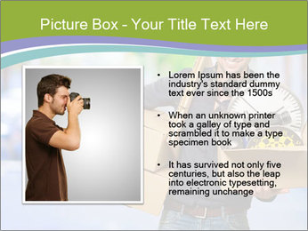 0000074557 PowerPoint Template - Slide 13