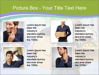 0000074557 PowerPoint Template - Slide 14