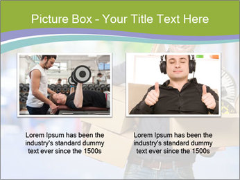 0000074557 PowerPoint Template - Slide 18