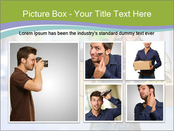 0000074557 PowerPoint Template - Slide 19