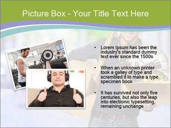0000074557 PowerPoint Template - Slide 20