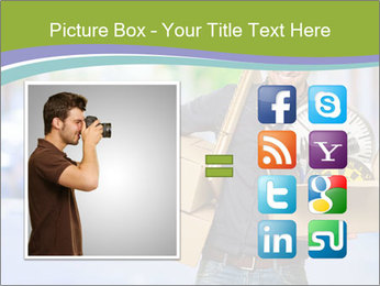 0000074557 PowerPoint Template - Slide 21