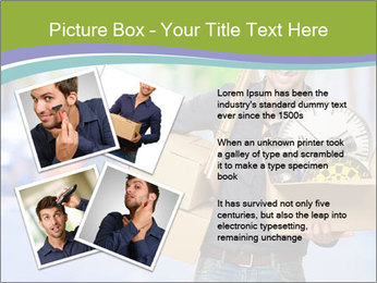 0000074557 PowerPoint Template - Slide 23
