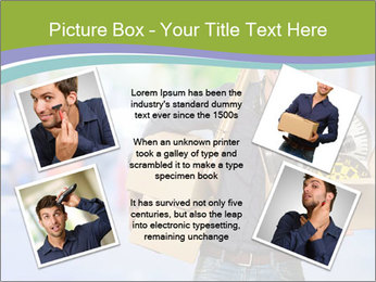 0000074557 PowerPoint Template - Slide 24