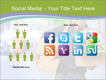 0000074557 PowerPoint Template - Slide 5