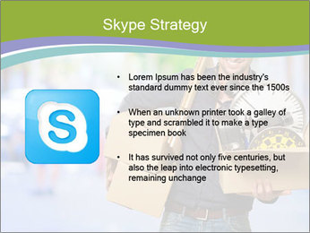 0000074557 PowerPoint Template - Slide 8