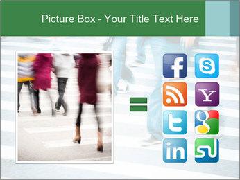0000074558 PowerPoint Templates - Slide 21