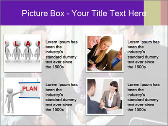 0000074559 PowerPoint Templates - Slide 14