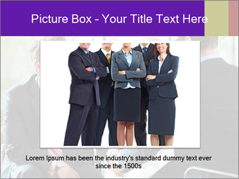 0000074559 PowerPoint Templates - Slide 16