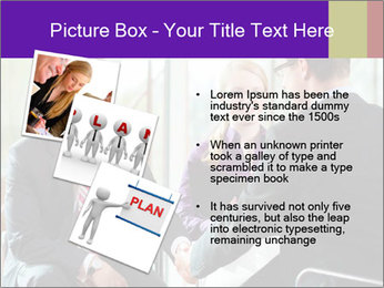 0000074559 PowerPoint Template - Slide 17