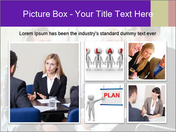 0000074559 PowerPoint Templates - Slide 19