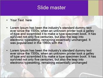 0000074559 PowerPoint Template - Slide 2