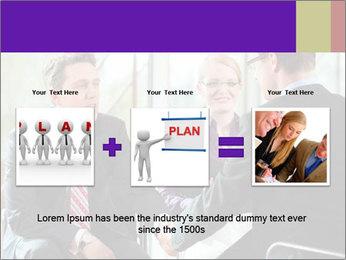 0000074559 PowerPoint Template - Slide 22