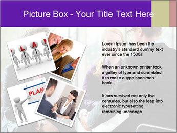 0000074559 PowerPoint Template - Slide 23