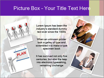 0000074559 PowerPoint Templates - Slide 24
