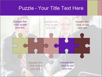 0000074559 PowerPoint Template - Slide 41