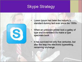 0000074559 PowerPoint Template - Slide 8