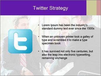 0000074559 PowerPoint Template - Slide 9