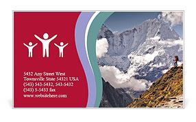 0000074560 Business Card Templates