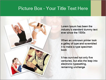 0000074561 PowerPoint Template - Slide 23