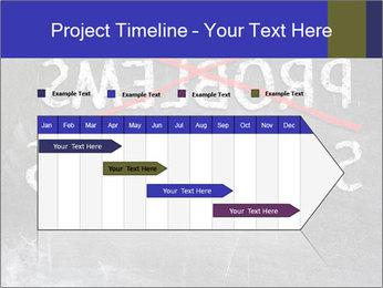 0000074562 PowerPoint Templates - Slide 25