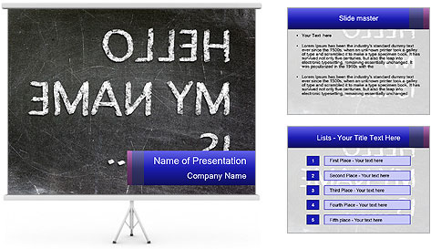 0000074563 PowerPoint Template