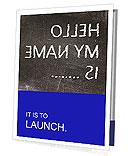 0000074563 Presentation Folder