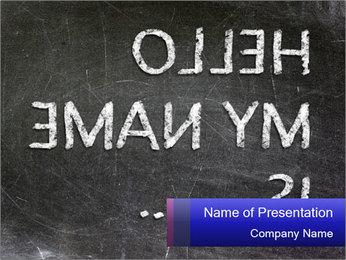 0000074563 PowerPoint Template - Slide 1