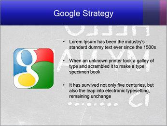0000074563 PowerPoint Template - Slide 10