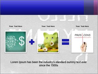 0000074563 PowerPoint Templates - Slide 22