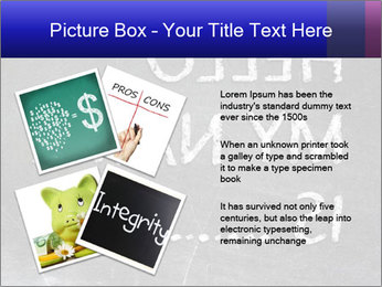 0000074563 PowerPoint Template - Slide 23