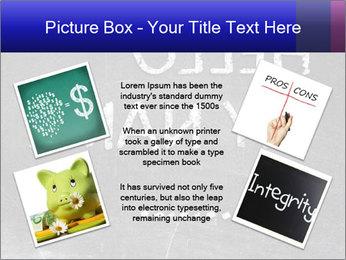 0000074563 PowerPoint Templates - Slide 24