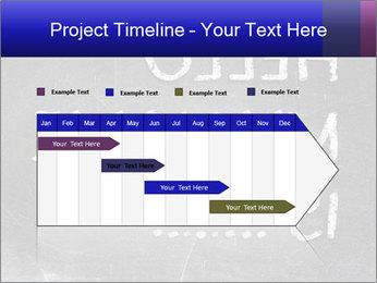 0000074563 PowerPoint Templates - Slide 25