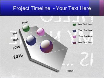 0000074563 PowerPoint Templates - Slide 26