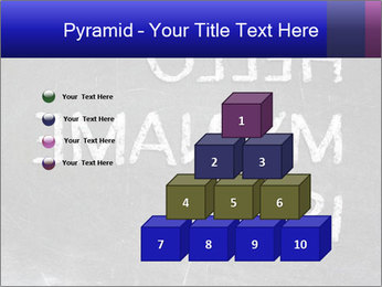 0000074563 PowerPoint Templates - Slide 31