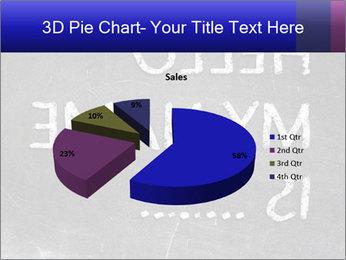 0000074563 PowerPoint Templates - Slide 35