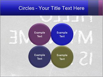 0000074563 PowerPoint Templates - Slide 38