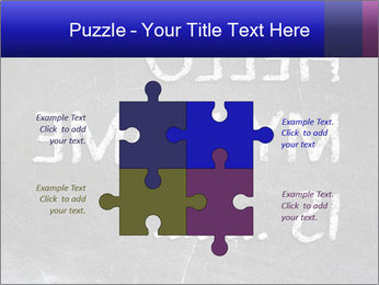 0000074563 PowerPoint Templates - Slide 43