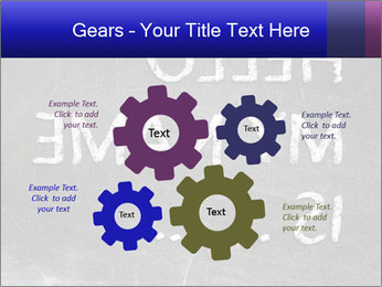 0000074563 PowerPoint Templates - Slide 47
