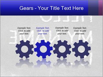0000074563 PowerPoint Templates - Slide 48