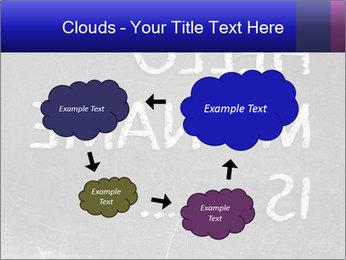 0000074563 PowerPoint Templates - Slide 72