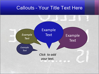 0000074563 PowerPoint Templates - Slide 73