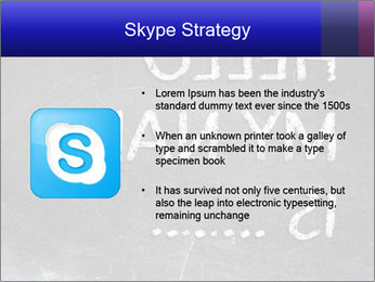 0000074563 PowerPoint Templates - Slide 8