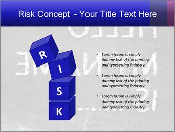 0000074563 PowerPoint Templates - Slide 81