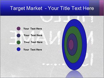 0000074563 PowerPoint Templates - Slide 84