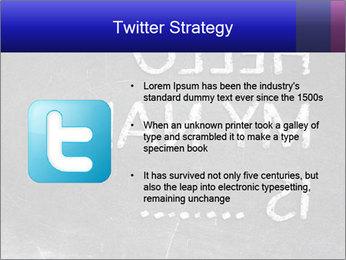 0000074563 PowerPoint Template - Slide 9