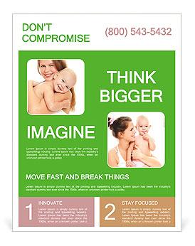 0000074564 Flyer Templates